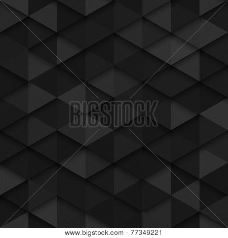 Technology Seamless Vector Dark Pattern