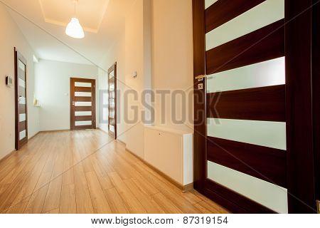 Big Hallway