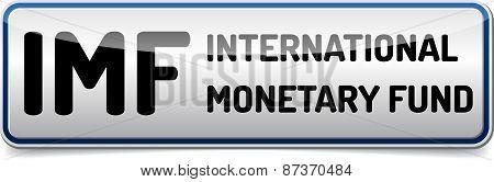 Imf International Monetary Fund, World Bank