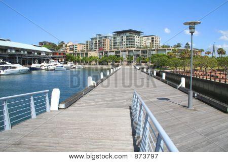 Boardwalk Complex