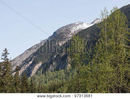 Alaska's Denver Valley