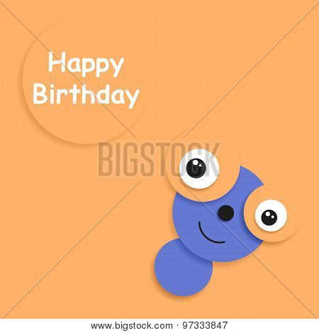 Card To Birthday