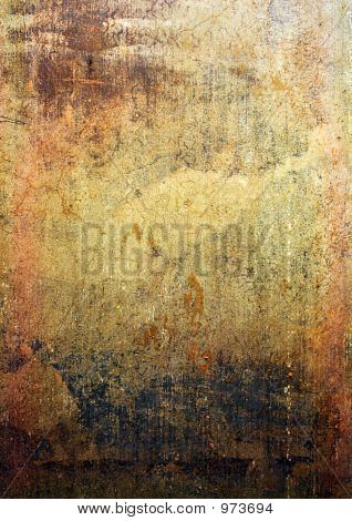 Grunge Wall Background 02