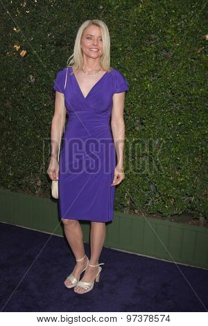 LOS ANGELES - JUL 29:  Kristina Wagner at the Hallmark 2015 TCA Summer Press Tour Party at the Private Residence on July 29, 2015 in Beverly Hills, CA