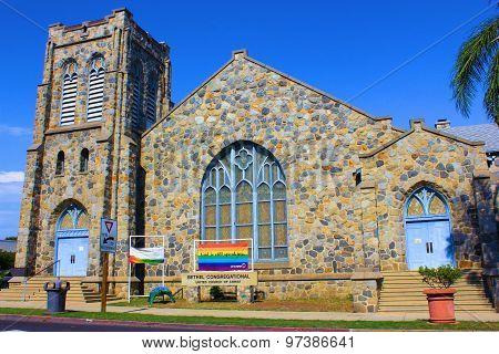 Gay Friendy Old Church