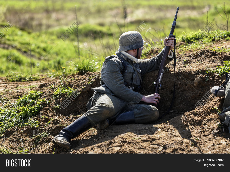 Rosowek Poland April Image & Photo (Free Trial)   Bigstock