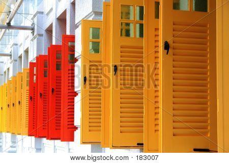 Colorful Windows 01
