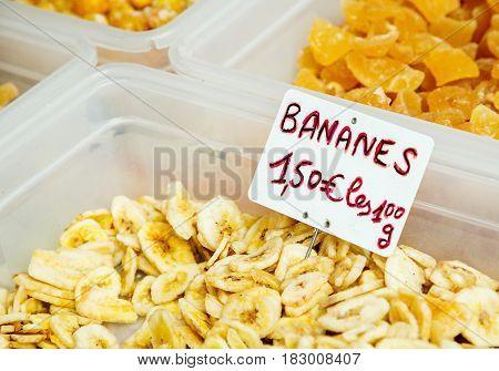 Bananas (