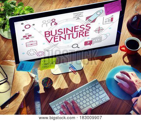 Business Venture Development Target
