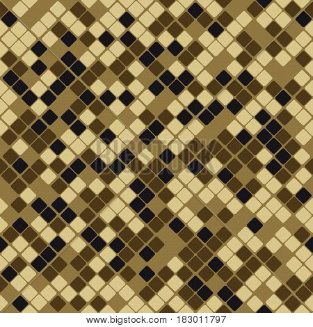 Vector seamless pattern texture color snake skin