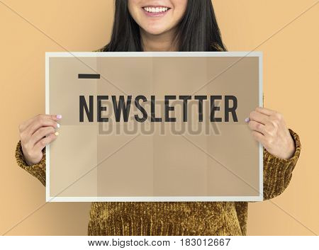 Report Newsletter Update Subscribe Information