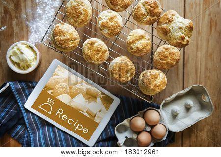 Homemade Recipe Food Nutrition Appetite