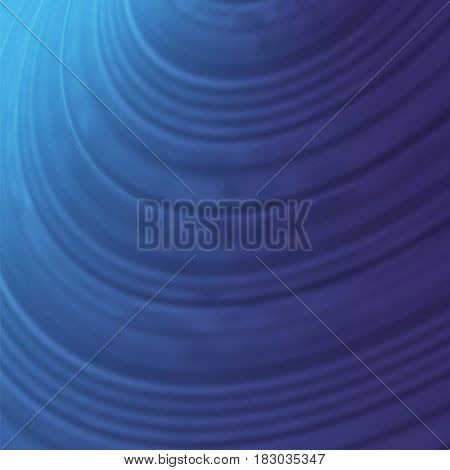 Wave Blue Background. Textured Pattern for Your Design