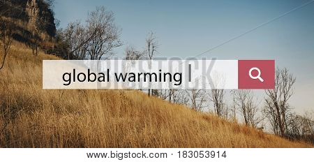 Global Warming Natural Disaster Social Issues