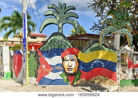 Fusterlandia - Cuba
