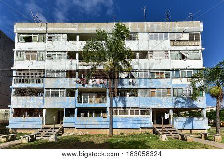 Alamar - Havana, Cuba