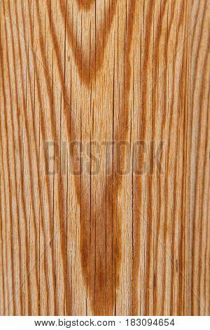 Old Board Texture With Longitudinal Cracks