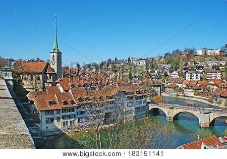 In Old Berne