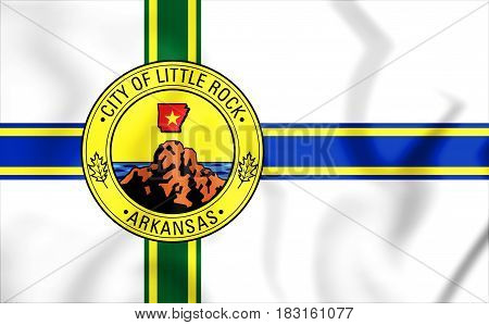 Flag_of_little_rock