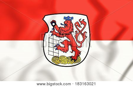 Flagge_wuppertal