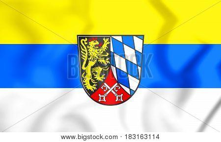 Flagge_oberpfalz