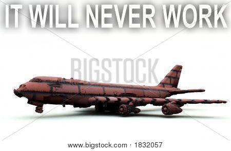 Brick Plane