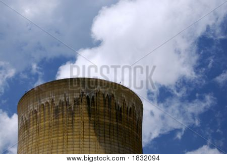 Nuclear Plant - Top