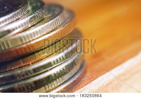 coins background   save, concept, rich, economy,  cent