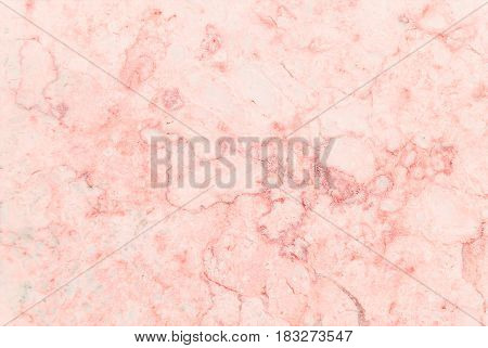 Rosy marble texture background, Detailed genuine marble from nature, Can be used for creating abstract marble surface effect to your designs or images.