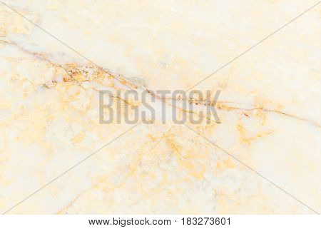 Light gold marble texture background, Detailed genuine marble from nature, Can be used for creating abstract marble surface effect to your designs or images.