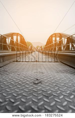 The Bridge of the River Kwai World War II Bridge