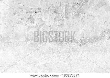 White Marble Wall Texture Suitable for Background.
