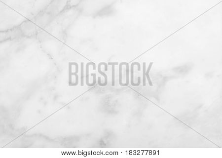 White Marble Texture Background. Suitable for Presentation and Web Templates with Space for Text.