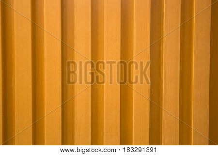 Brown Wooden Plank Wall Background stock photo