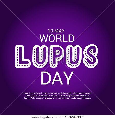 Lupus Day_24_april_84