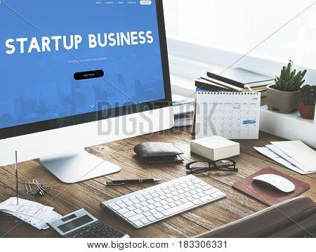 Start up Business Development Ideas Word