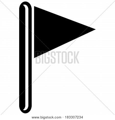 Flag Silhouette Icons  computer icon vector golf flag checkered flag