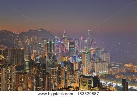 Sir Cecils Ride, Braemar Hill View Hong Kong