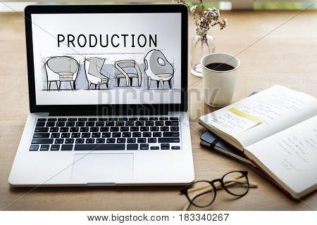 Furniture Decoration Interior Design Production