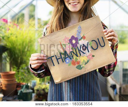 Thank You Appreciation Grateful Happy