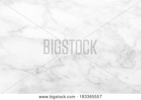 White Marble Wall Texture Background. Suitable for Presentation and Web Templates with Space for Text.