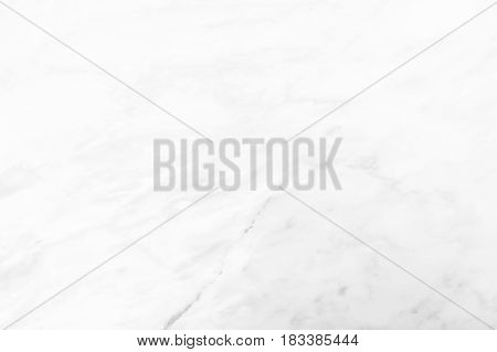White Marble Wall Texture Background Suitable for Presentation and Web Templates with Space for Text.
