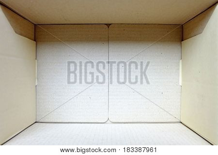 Inside The Box. Suitable for Presentation and Web Templates.