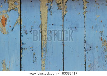 Old wooden texture surface of boards natural background