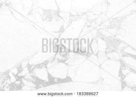 White Marble Wall Background. Suitable for Presentation and Web Templates with Space for Text.