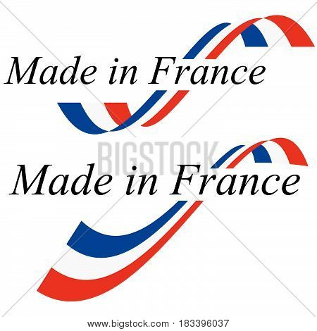 Seal Of Quality Made In France