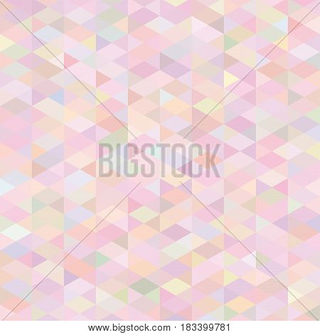 Retro pink soft vector pattern nice background