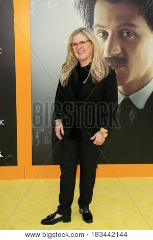 LOS ANGELES - APR 24:  Nancy Cartwright at the National Geographic's