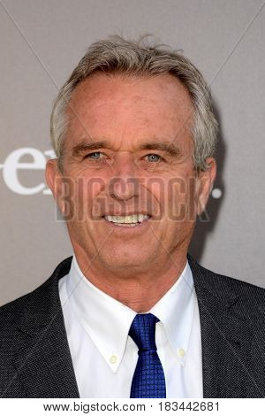 LOS ANGELES - APR 24:  Robert F. Kennedy Jr at the National Geographic's