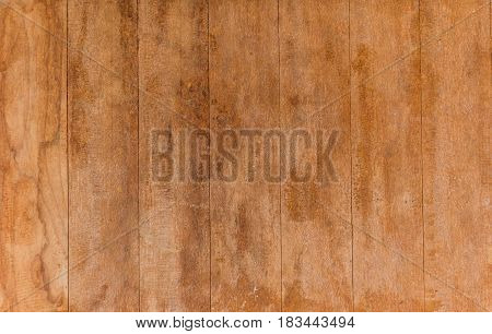Dirty and old flooring for the background